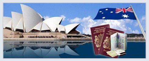 启德留学,澳大利亚,签证