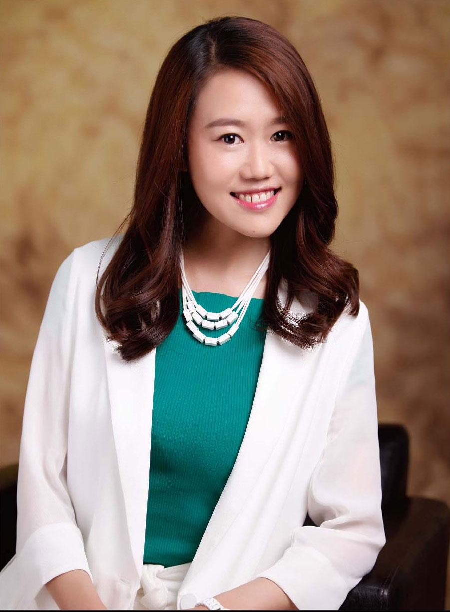 启德,Sally Zhao