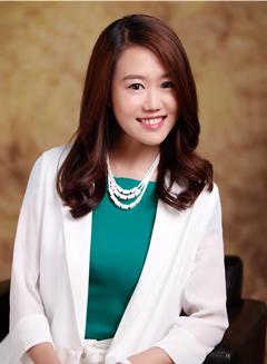 启德讲座嘉宾Sally Zhao