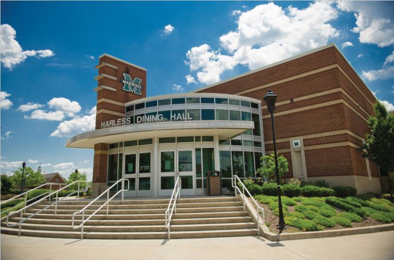 Marshall University (MAR) 马歇尔大学