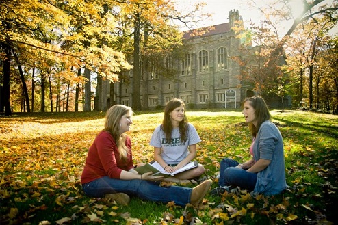Drew University (NYD) 德鲁大学