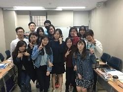 启德,韩国,东亚大学