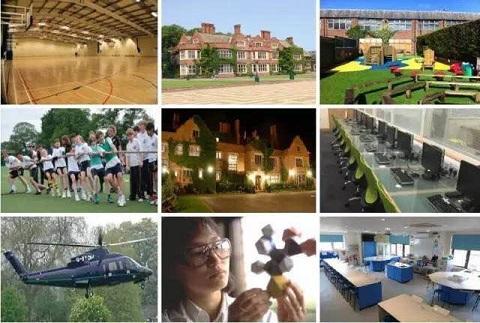 005英国TOP3私立寄宿中学-伊莎伯格女王学院校长中国招生行程.jpg