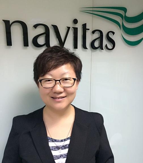 Navitas教育集团加拿大项目北区市场经理