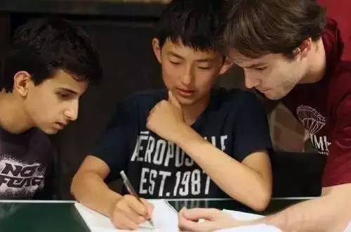 神奇的数学训练营 Awesome Math