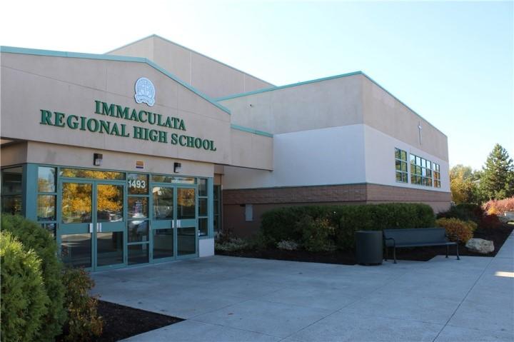 加拿大伊曼库雷塔高中