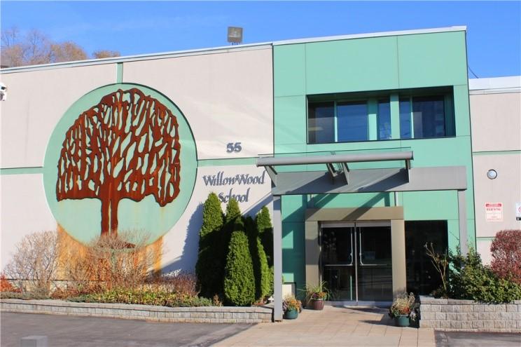 加拿大多伦多威洛学校