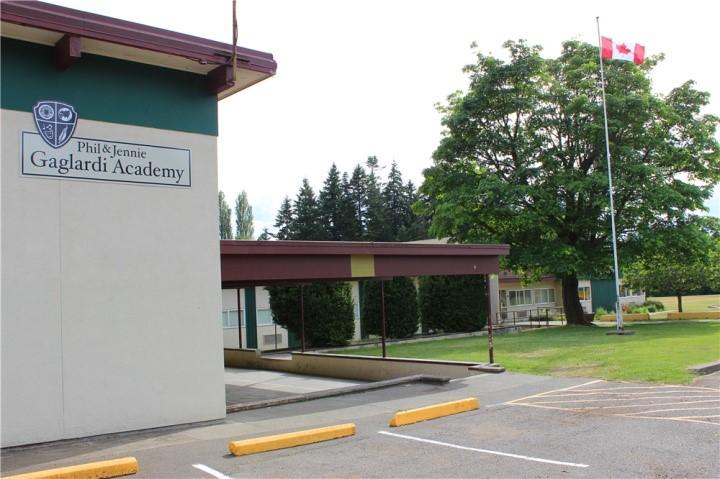加拿大加拉迪学院