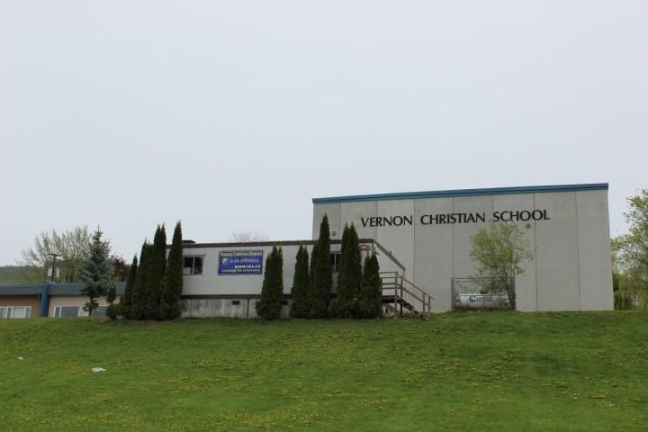 加拿大瓦隆基督学校