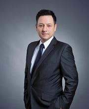 启德香港优职顾问 傅山明