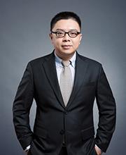 启德香港优职顾问 戴坚