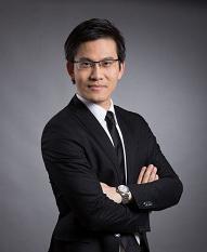 启德香港优职顾问 刘群敏
