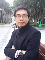 澳洲留学教育顾问刘嘉全