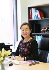 启德教育澳大利亚分公司总经理刘静
