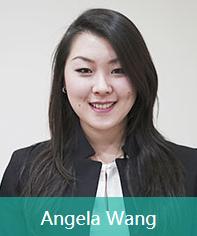 启德美国高级顾问Angela Wang