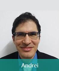 启德美国高级顾问 Andrei