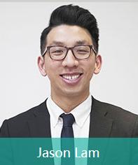 启德美国高级顾问Jason Lam