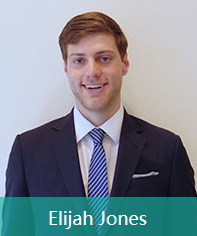 启德美国高级顾问Elijah Jones