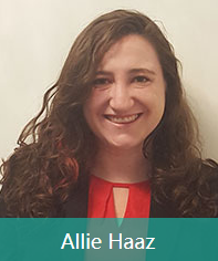 启德美国高级顾问Allie Haaz
