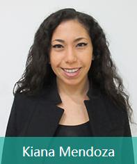 启德美国高级顾问Kiana Mendoza