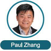 启德加拿大优职顾问 Paul Zhang