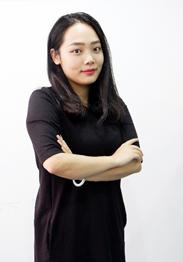 澳新项目组教育顾问主管兼资深顾问赵璐莎