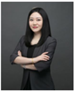 郭丽君-大连分公司亚洲顾问主管