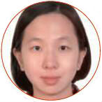 Isabel Liu  启德资深西班牙语教师