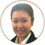 Carrie Chen  启德资深日语教师