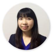 潘桂心 Winnie Pan  学术英语讲师