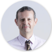 Stewart Matthews  学术英语讲师