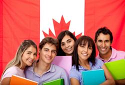 加拿大学霸计划