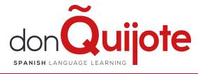 西班牙堂吉诃德语言学校