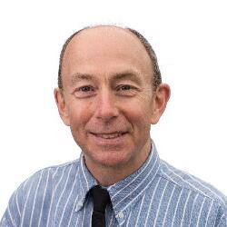 Dr Robert Webber