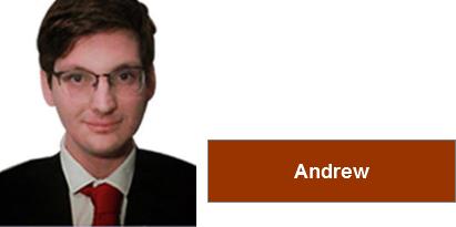 启德英国金牌名师Andrew