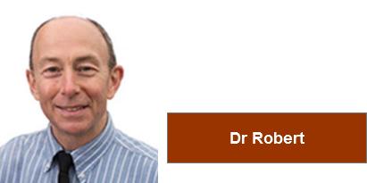 启德英国金牌名师Dr. Robert