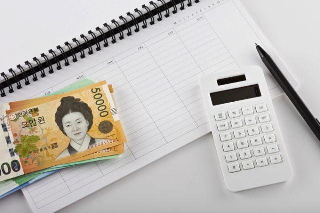 收入证明_2017韩国平均收入