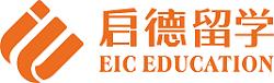 启德留学橙色logo.png