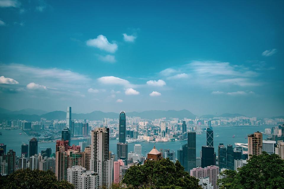 启德-香港求学