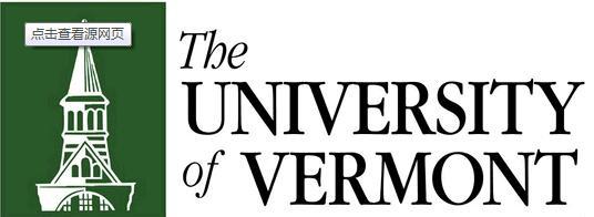 美国佛蒙特大学