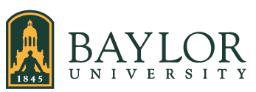 美国贝勒大学