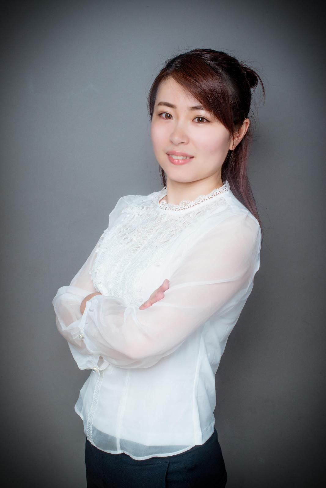 卓越导师刘玉香