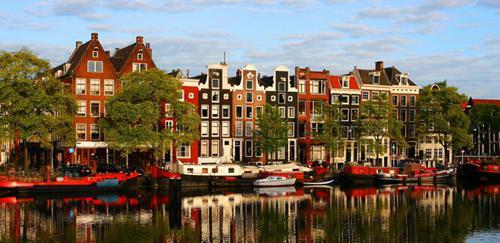 荷兰留学,什么专业有优势?