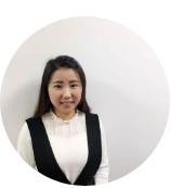 Sammi Zheng  International Relations Officer